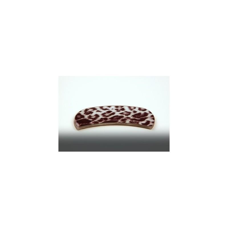 Pilník dekor gepard