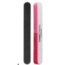 Leštička s pilníkem na nehty profesionální DELUXE 6 ploch