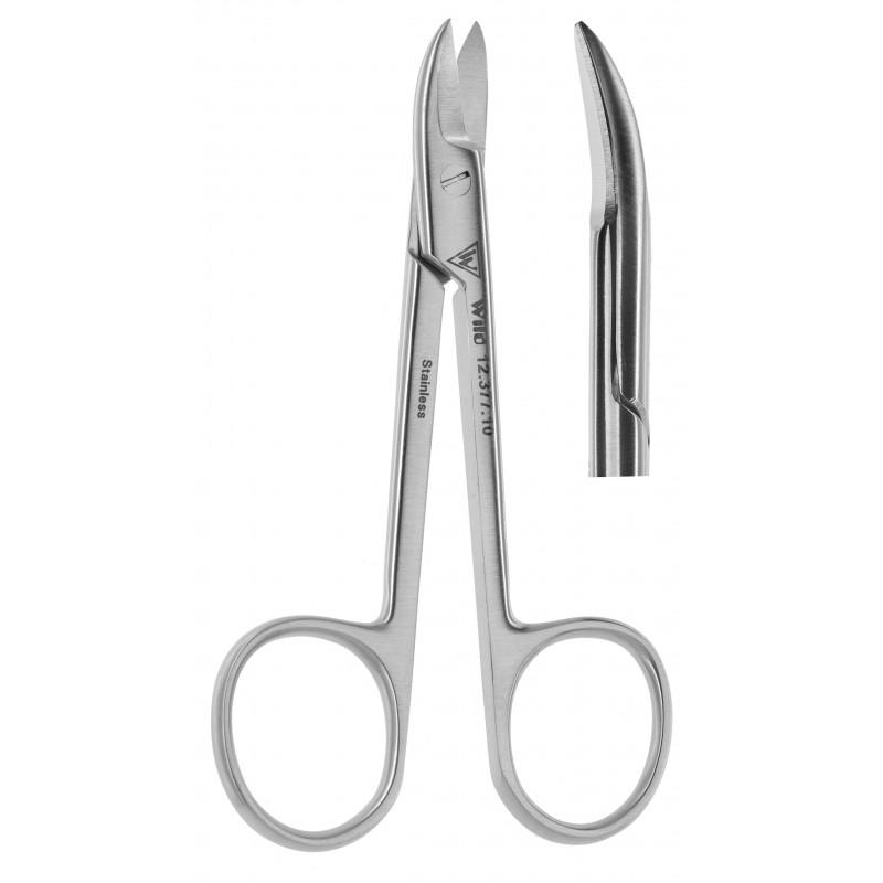 Nůžky na pedikúru nebo dráty BEEBEE