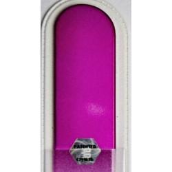 Blažek GLASS pilník na manikúru i pedikúru střední 20 cm
