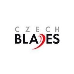 Jevíčko CZECH BLADES - PEDIK žiletky k seřezávači 10ks
