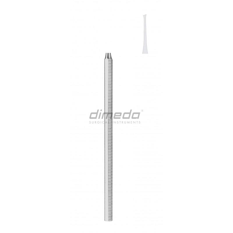 DIMEDA Germany - Škrabka na zubní kámen Fig. 6 - křídlo