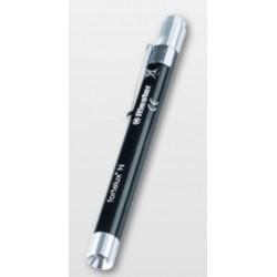 RIESTER fortelux® N - LED Diagnostická tužková svítilna - hliníková