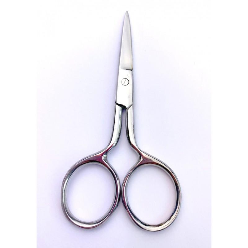 Nůžky nerezové párací hrotnaté 90 mm