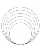 Fixační kroužky